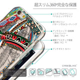 Details in Japanese - CASEiLIKE Apple iPhone 6 back cover Indian 2055 Tribal Theme Pattern