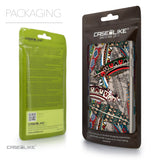 Packaging - CASEiLIKE Apple iPhone 6 back cover Indian 2055 Tribal Theme Pattern