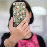 Share - CASEiLIKE Apple iPhone 6 back cover Spring Forest Gray 2243