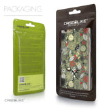 Packaging - CASEiLIKE Apple iPhone 6 back cover Spring Forest Gray 2243