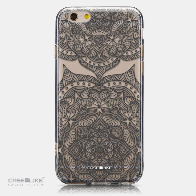 CASEiLIKE Apple iPhone 6 back cover Mandala Art 2304