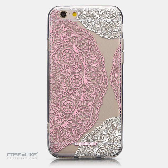 CASEiLIKE Apple iPhone 6 back cover Mandala Art 2305