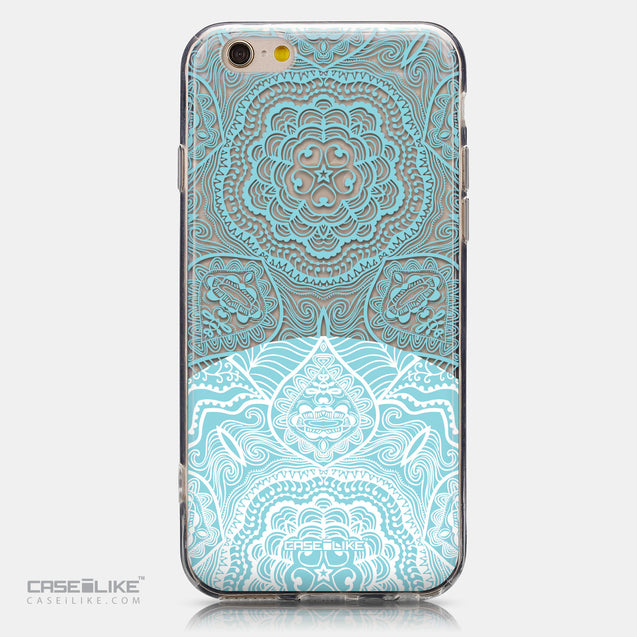 CASEiLIKE Apple iPhone 6 back cover Mandala Art 2306