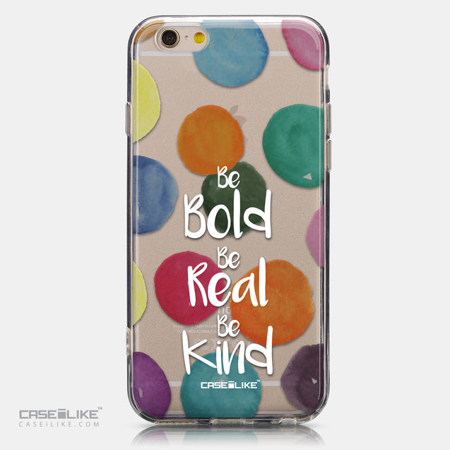 CASEiLIKE Apple iPhone 6 back cover Quote 2420