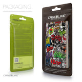 Packaging - CASEiLIKE Apple iPhone 6 back cover Comic Captions 2914