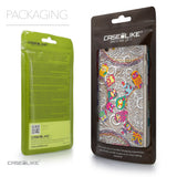 Packaging - CASEiLIKE Apple iPhone 6 back cover Owl Graphic Design 3316