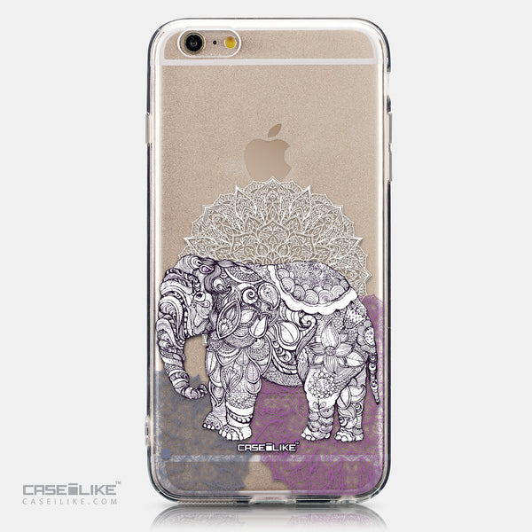 CASEiLIKE Apple iPhone 6 Plus back cover Mandala Art 2301