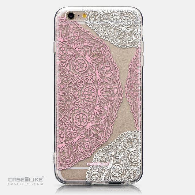 CASEiLIKE Apple iPhone 6 Plus back cover Mandala Art 2305