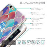 Details in Japanese - CASEiLIKE Apple iPhone 6 Plus back cover Quote 2417