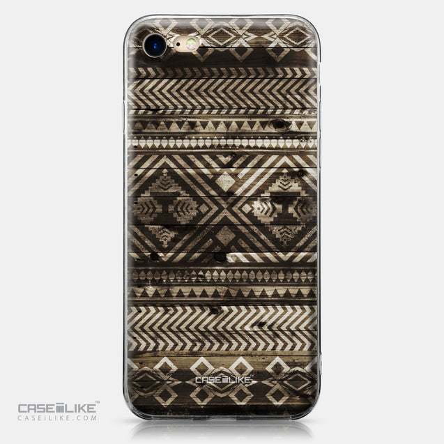 Apple iPhone 7 case Indian Tribal Theme Pattern 2050 | CASEiLIKE.com