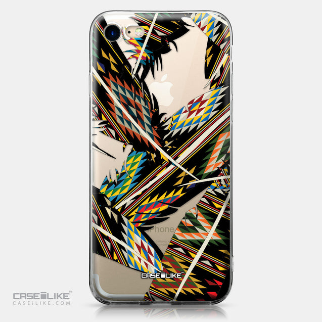 Apple iPhone 7 case Indian Tribal Theme Pattern 2053 | CASEiLIKE.com