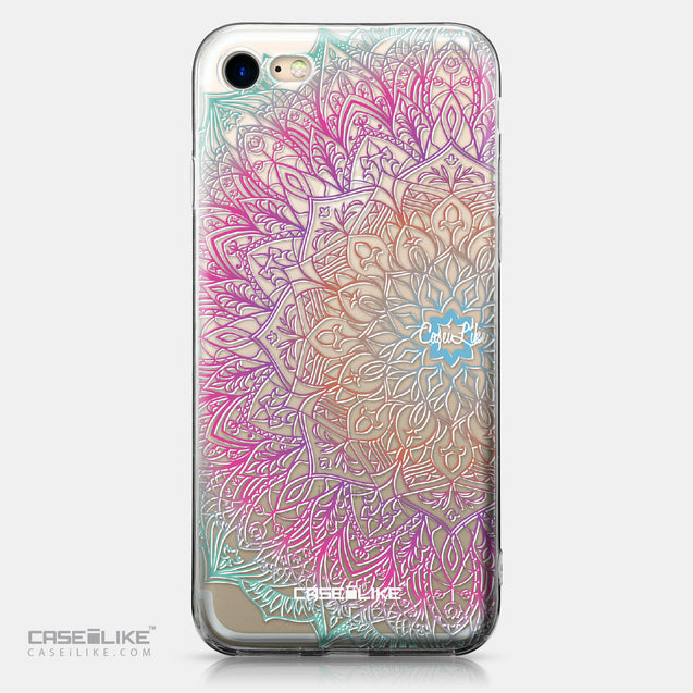 Apple iPhone 7 case Mandala Art 2090 | CASEiLIKE.com