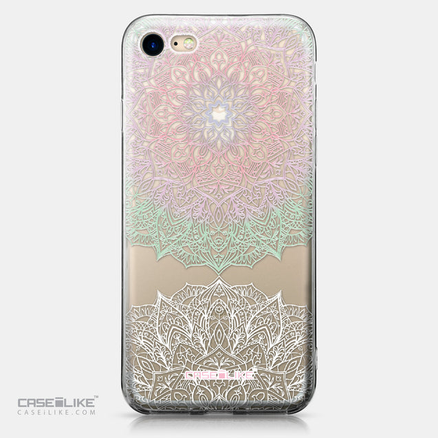 Apple iPhone 7 case Mandala Art 2092 | CASEiLIKE.com