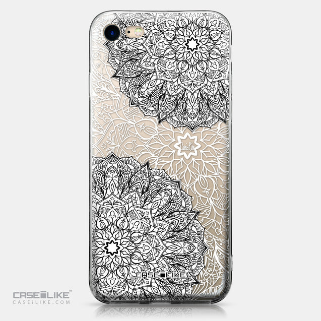 Apple iPhone 7 case Mandala Art 2093 | CASEiLIKE.com