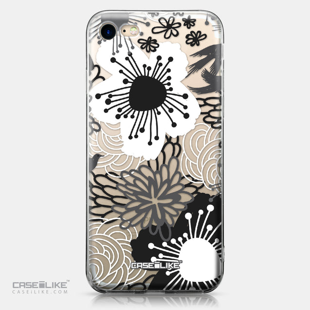 Apple iPhone 7 case Japanese Floral 2256 | CASEiLIKE.com
