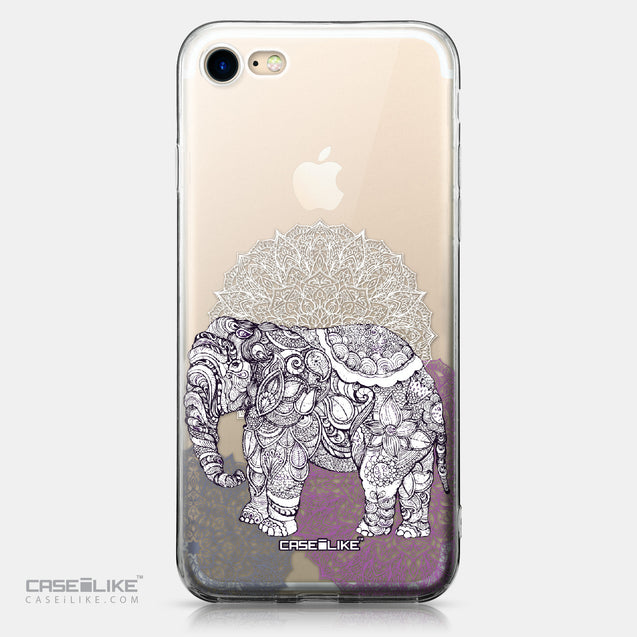 Apple iPhone 7 case Mandala Art 2301 | CASEiLIKE.com
