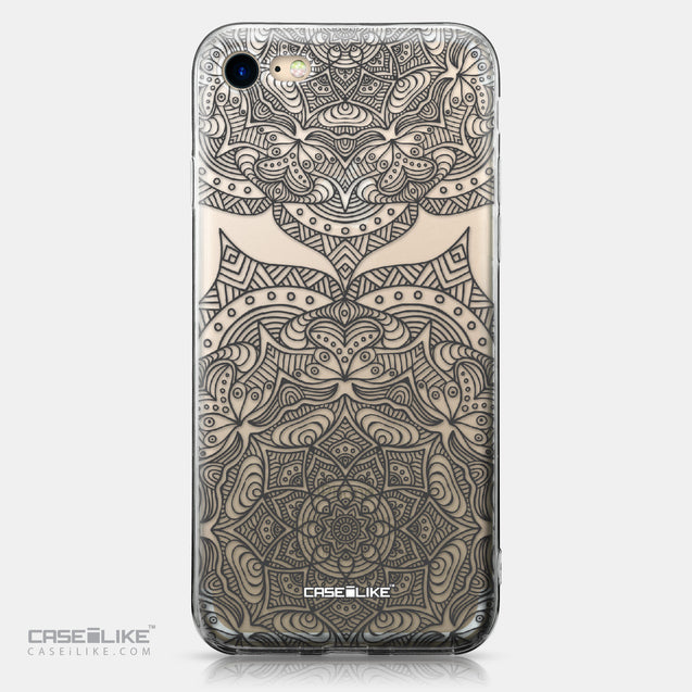 Apple iPhone 7 case Mandala Art 2304 | CASEiLIKE.com