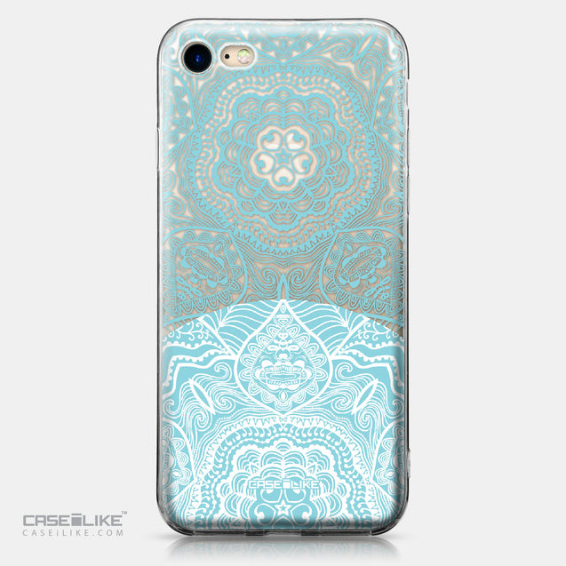 Apple iPhone 7 case Mandala Art 2306 | CASEiLIKE.com