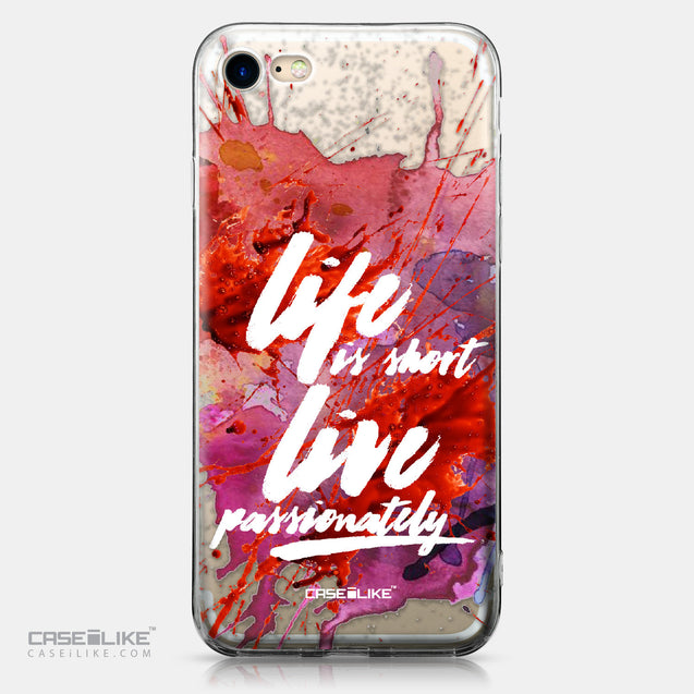 Apple iPhone 7 case Quote 2423 | CASEiLIKE.com