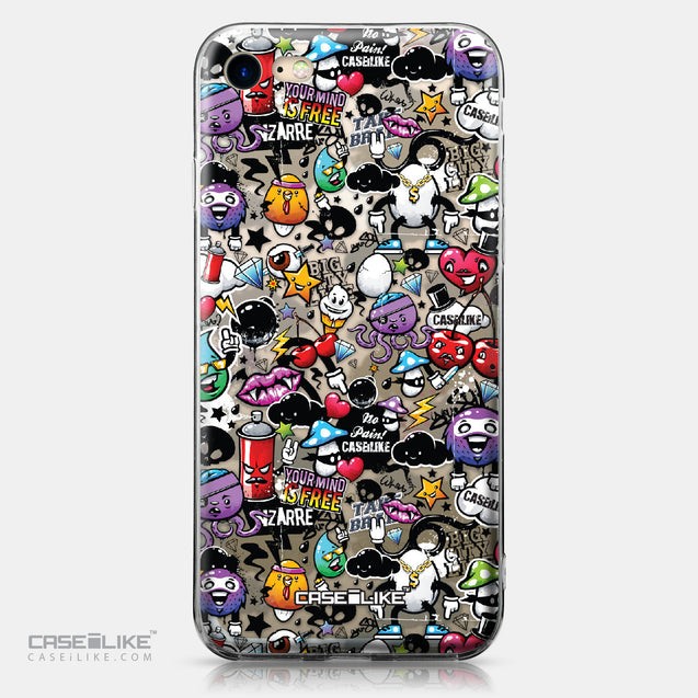 Apple iPhone 7 case Graffiti 2703 | CASEiLIKE.com