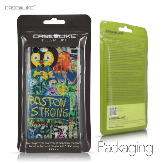 Apple iPhone 7 case Graffiti 2723 Retail Packaging | CASEiLIKE.com