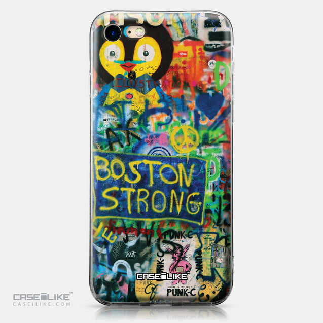 Apple iPhone 7 case Graffiti 2723 | CASEiLIKE.com