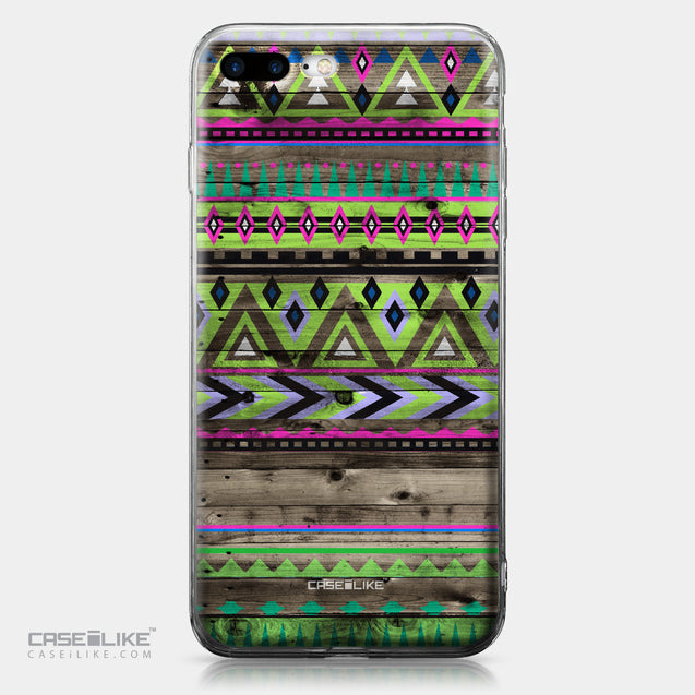 Apple iPhone 7 Plus case Indian Tribal Theme Pattern 2049 | CASEiLIKE.com