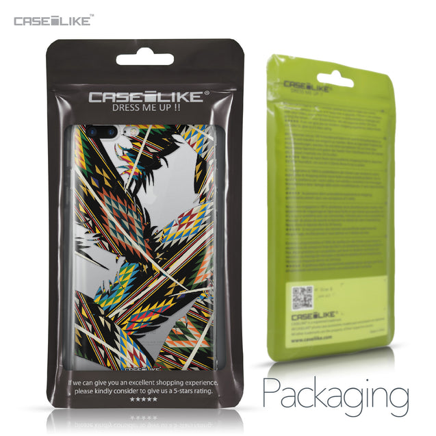 Apple iPhone 7 Plus case Indian Tribal Theme Pattern 2053 Retail Packaging | CASEiLIKE.com