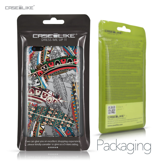 Apple iPhone 7 Plus case Indian Tribal Theme Pattern 2055 Retail Packaging | CASEiLIKE.com