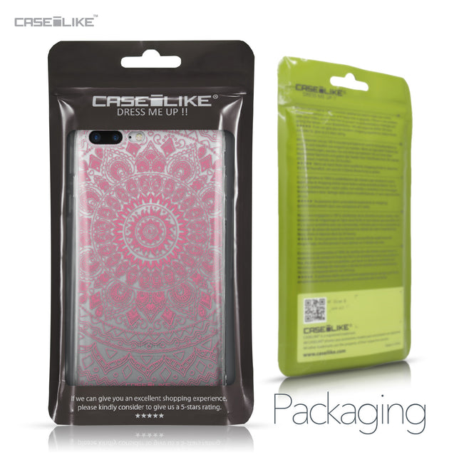 Apple iPhone 7 Plus case Indian Line Art 2062 Retail Packaging | CASEiLIKE.com
