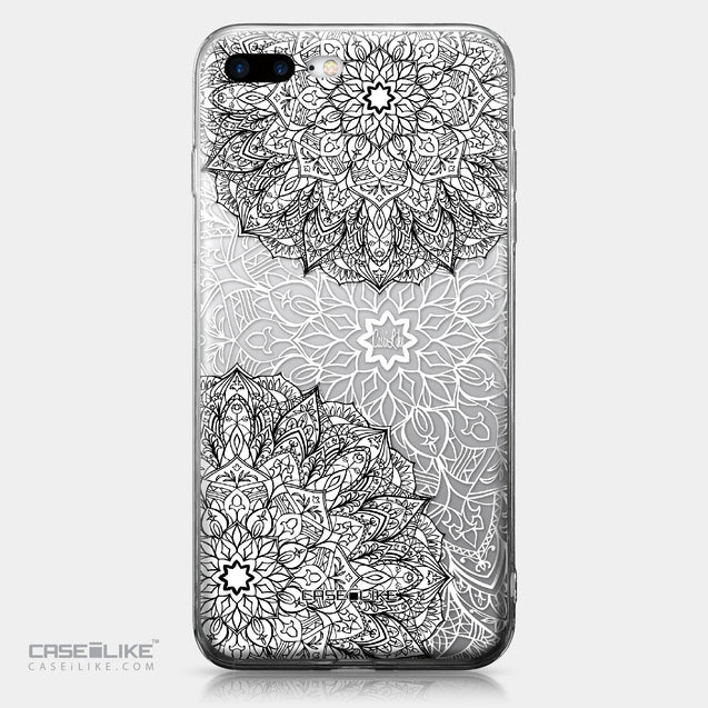 Apple iPhone 7 Plus case Mandala Art 2093 | CASEiLIKE.com