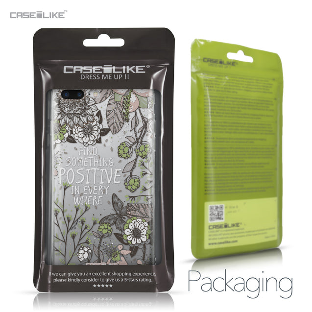 Apple iPhone 7 Plus case Blooming Flowers 2250 Retail Packaging | CASEiLIKE.com