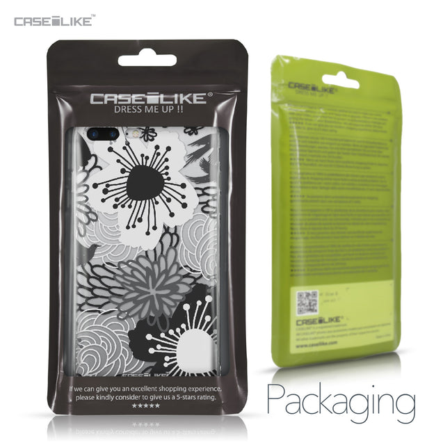 Apple iPhone 7 Plus case Japanese Floral 2256 Retail Packaging | CASEiLIKE.com