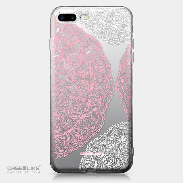 Apple iPhone 7 Plus case Mandala Art 2305 | CASEiLIKE.com