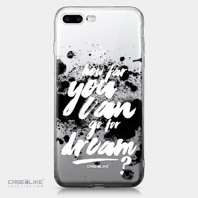 Apple iPhone 7 Plus case Quote 2413 | CASEiLIKE.com