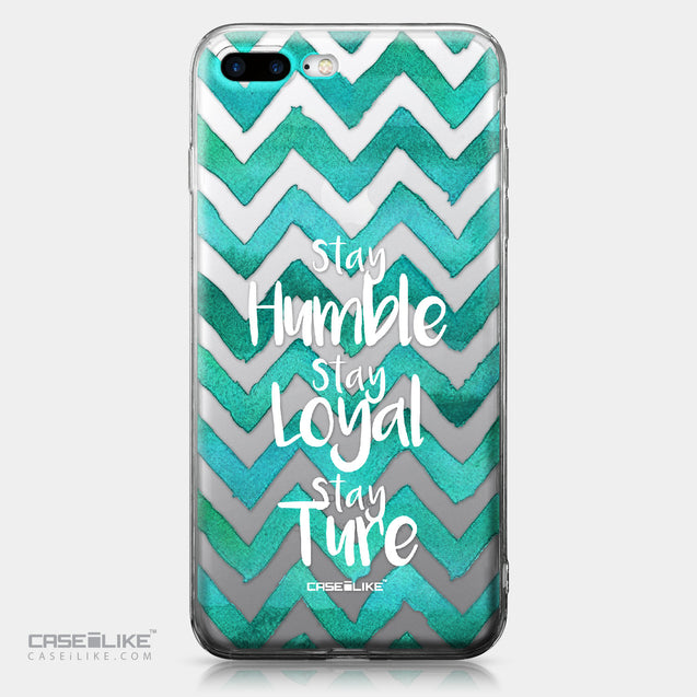 Apple iPhone 7 Plus case Quote 2418 | CASEiLIKE.com
