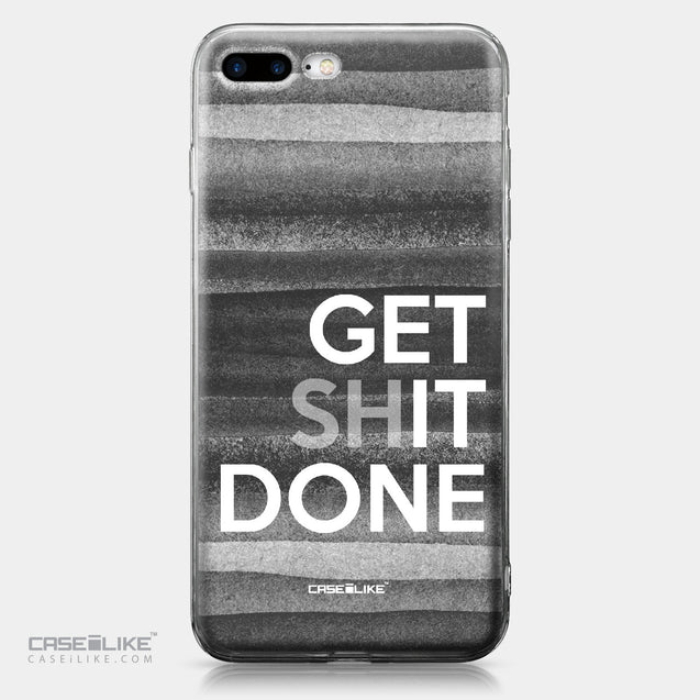 Apple iPhone 7 Plus case Quote 2429 | CASEiLIKE.com
