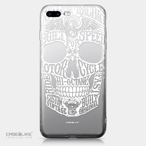 Apple iPhone 7 Plus case Art of Skull 2530 | CASEiLIKE.com