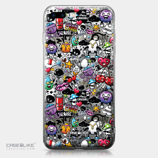 Apple iPhone 7 Plus case Graffiti 2703 | CASEiLIKE.com