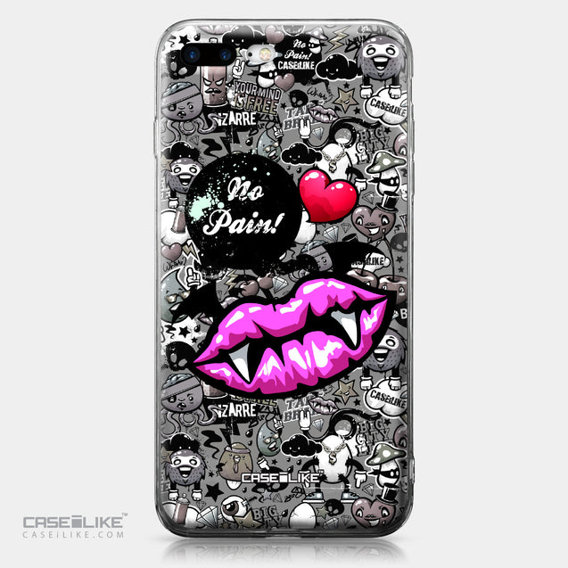 Apple iPhone 7 Plus case Graffiti 2708 | CASEiLIKE.com