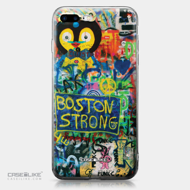 Apple iPhone 7 Plus case Graffiti 2723 | CASEiLIKE.com