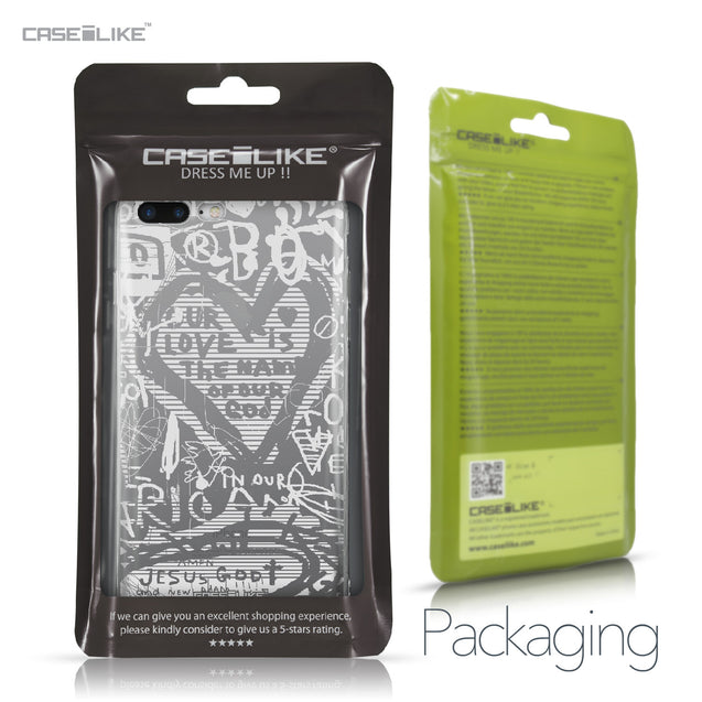 Apple iPhone 7 Plus case Graffiti 2730 Retail Packaging | CASEiLIKE.com