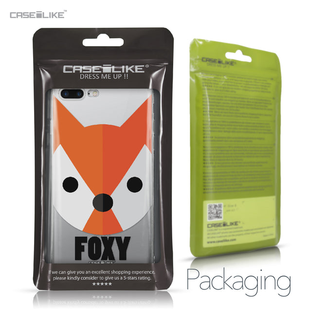 Apple iPhone 7 Plus case Animal Cartoon 3637 Retail Packaging | CASEiLIKE.com