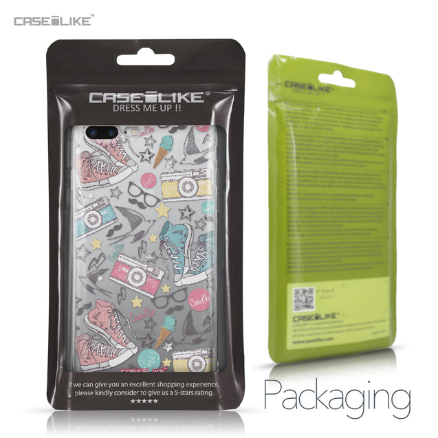 Apple iPhone 7 Plus case Paris Holiday 3906 Retail Packaging | CASEiLIKE.com