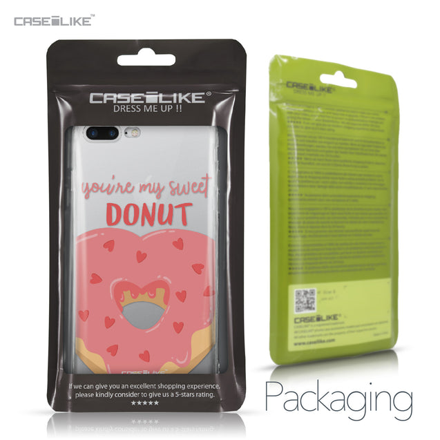 Apple iPhone 7 Plus case Dounuts 4823 Retail Packaging | CASEiLIKE.com