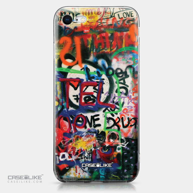 Apple iPhone 8 case Graffiti 2721 | CASEiLIKE.com