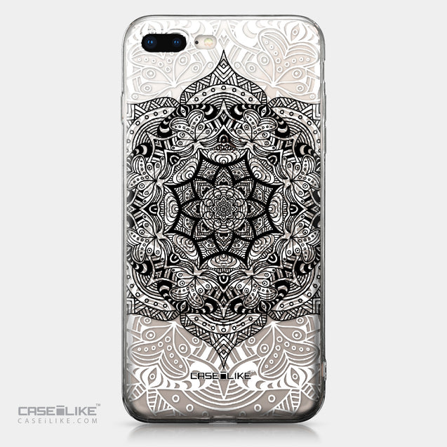 Apple iPhone 8 Plus case Mandala Art 2097 | CASEiLIKE.com