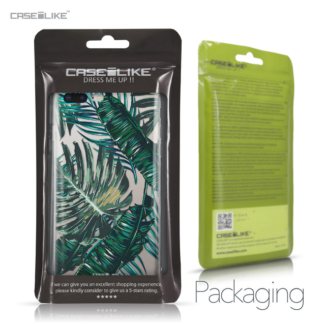 Apple iPhone 8 Plus case Tropical Palm Tree 2238 Retail Packaging | CASEiLIKE.com