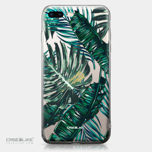 Apple iPhone 8 Plus case Tropical Palm Tree 2238 | CASEiLIKE.com