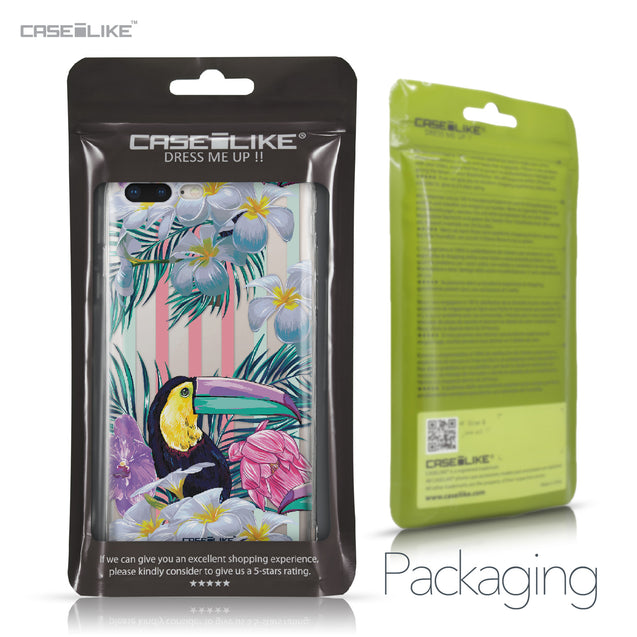 Apple iPhone 8 Plus case Tropical Floral 2240 Retail Packaging | CASEiLIKE.com
